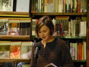 Olivia McCannon