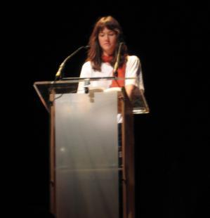 Katie Kilalea, New World Order Reading