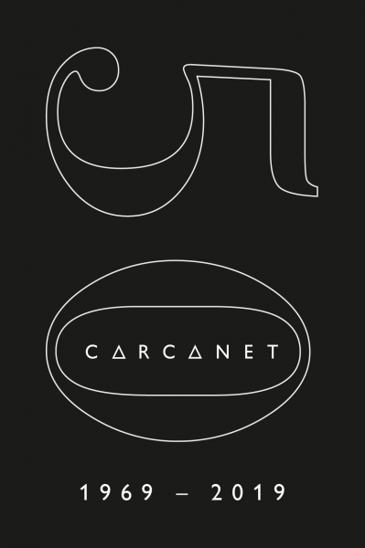 Carcanet 50 Banner