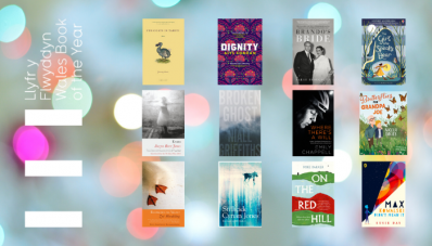Wales Book of the Year shortlist image