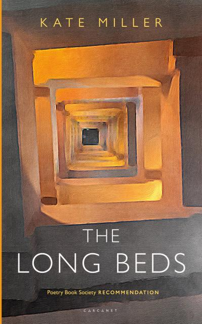Cover image of The Long Beds by Kate Miller