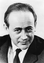 Picture of Paul Celan