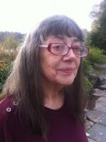Author Photo of Carol Rumens