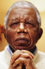 Picture of Chinua Achebe