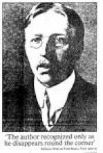 Picture of Ford Madox Ford