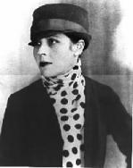 Picture of Djuna Barnes
