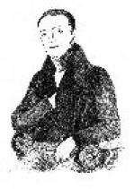 Picture of Thomas Lovell Beddoes