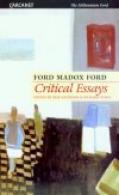 Ford, Critical Essays cover