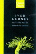 Cover of Ivor Gurney's Selected Poems