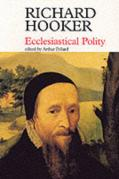 Cover Picture of Ecclesiastical Polity: Selections