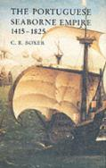 Cover Picture of The Portuguese Seaborne Empire 1415-1825