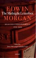 Image of cover of Morgan's Selected Letters