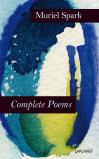 Complete Poems by Muriel Spark Cover