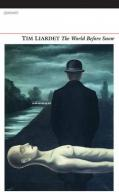 Image of cover of Tim Liardet's The World Before Snow
