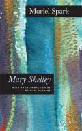 Cover of Mary Shelley by Muriel Spark