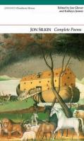 Cover of Complete Poems by Jon Silkin