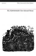 Cover of P.J. Kavanagh's New Selected Poems