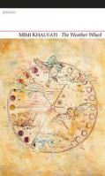 Cover of The Weather Wheel by Mimi Khalvati