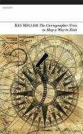 Cover of The Cartographer Tries to Map a Way to Zion by Kei Miller