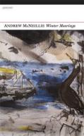 Cover of Winter Moorings by Andrew McNeillie