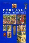 Cover Picture of Companion History of Portugal