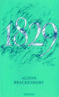 Cover Picture of 1829