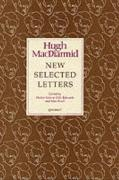 Cover Picture of New Selected Letters