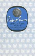 Cover Picture of Complete Poems Vol III