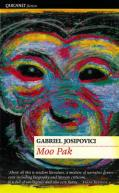 Cover of Moo Pak by Gabriel Josipovici