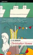 Cover Picture of Christopher Homm
