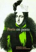 Cover Picture of Poets on Poets