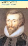 Selected Letters by John Donne