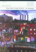 Cover Picture of The New York Poets: an anthology