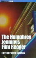 Cover Picture of Humphrey Jennings Film Reader