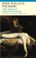 Cover Picture of John William Polidori: 'The Vampyre' and Other Writings