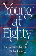 Cover Picture of Young at Eighty