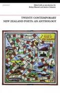 Twenty Contemporary New Zealand Poets: An Anthology